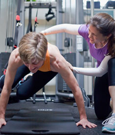 Personal Training by Brandie Sylfae in Portland, OR