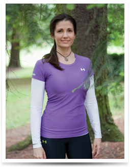 Brandie Sylfae, Portland Oregon Personal Trainer